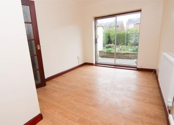 Thumbnail 3 bed semi-detached house for sale in Fenside Avenue, Styvechale, Coventry