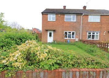 Thumbnail 3 bedroom semi-detached house for sale in Bridge Place, Saxilby, Lincoln