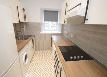 Thumbnail 1 bed flat to rent in Castle Wynd, Kinghorn, Burntisland