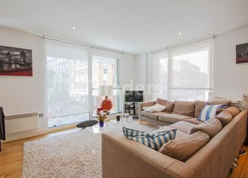 1 bed flat to rent in Gardner Court, 1 Brewery Square, London EC1V