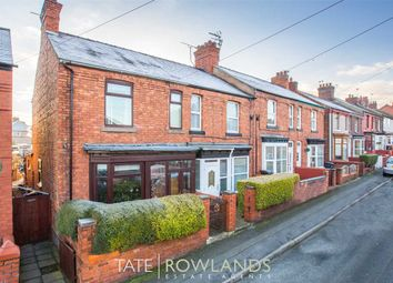 Thumbnail 3 bed terraced house for sale in Park Avenue, Flint