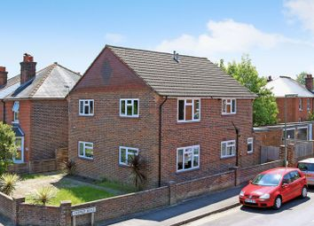 Thumbnail 2 bed flat for sale in George Road, Godalming