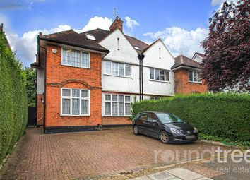 6 bed property for sale in Woodstock Road, Golders Green NW11