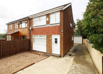 3 bed semi-detached house to rent in Walkers Lane, Lower Wortley LS12