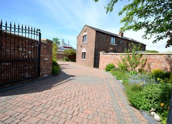 Thumbnail 3 bed barn conversion for sale in Chorley Road, Westhoughton