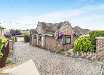 Thumbnail 4 bed bungalow for sale in Yeovil, Somerset, England