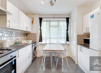 Tangmere, Sidmouth Street, London WC1H. 3 bed flat
