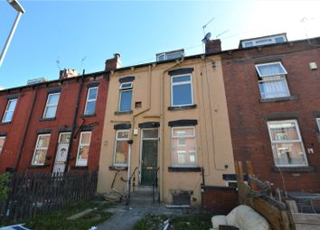 Thumbnail 2 bed terraced house for sale in Westbourne Mount, Leeds, West Yorkshire