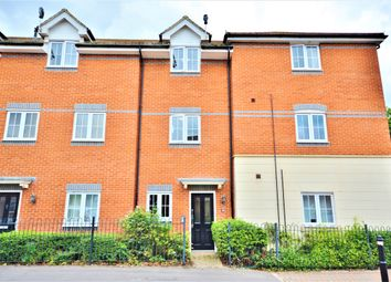 Thumbnail 1 bed flat for sale in Caldecott Chase, Abingdon