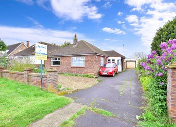 3 bed detached bungalow for sale in Belgrave Road, Minster On Sea, Sheerness, Kent ME12