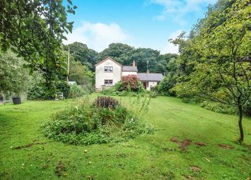Thumbnail 4 bedroom detached house for sale in Pallance Gate, Newport