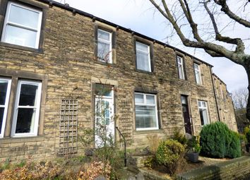 Thumbnail 3 bed terraced house for sale in Brougham Street, Skipton