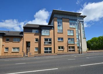 Thumbnail 2 bed flat for sale in 20 1/1 Waterside Place, Glasgow