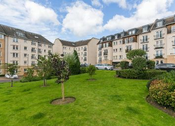 Thumbnail 2 bedroom flat for sale in 4/13 Powderhall Rigg, Broughton, Edinburgh