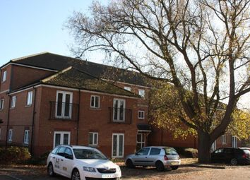 Thumbnail 2 bed flat to rent in Crosse Courts, Laindon, Basildon