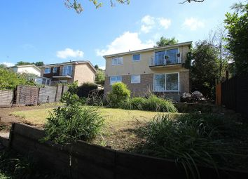 Thumbnail 2 bed flat for sale in Hamlyn Road, Glastonbury