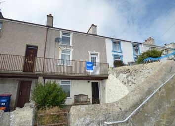 Thumbnail 2 bed terraced house for sale in Pump Street, Holyhead, Anglesey