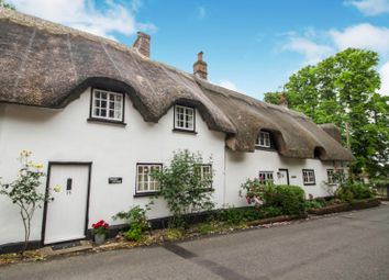 Thumbnail 2 bed cottage for sale in High Street, Wherwell
