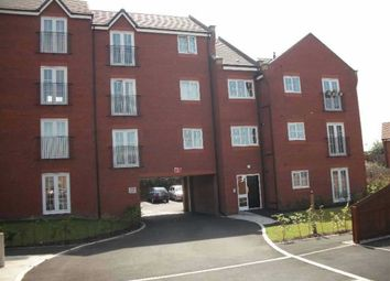 Thumbnail 2 bed flat to rent in Finsbury Court, Bolton