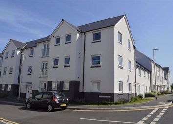 Thumbnail 2 bed flat for sale in Naiad Road, Copper Quarter, Pentrechwyth