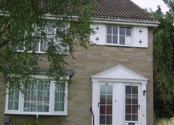 Thumbnail 2 bed flat to rent in Stonegate Road, Moortown, Leeds