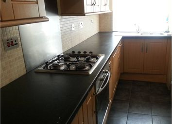 Thumbnail 4 bed terraced house to rent in Courtland Road, East Ham