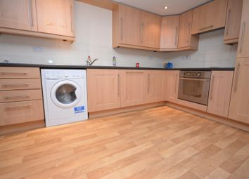 Thumbnail 1 bed property to rent in Hightown Apartments, Flag Lane, Crewe