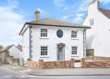 4 bed detached house for sale in Brighton Road, Horsham RH13