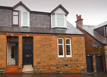 Thumbnail 4 bed semi-detached house for sale in Orchard Street, Galston
