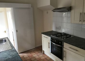 Thumbnail 3 bed terraced house to rent in Bostock Road, Abingdon