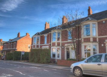Thumbnail 6 bed flat for sale in Fern Avenue, Jesmond, Newcastle Upon Tyne