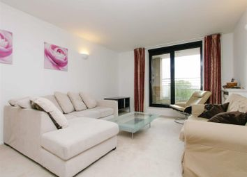 Thumbnail 1 bed flat to rent in Point West, Cromwell Road, South Kensington