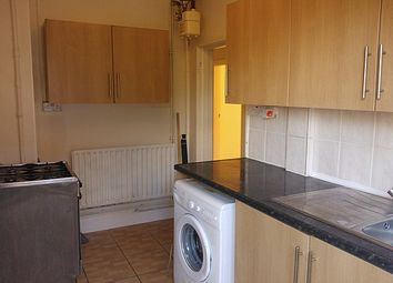 Thumbnail 2 bed flat to rent in Brookehowse Road, London