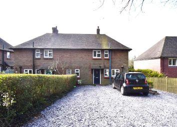 Thumbnail 2 bed property for sale in Palesgate Lane, Crowborough