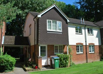 Thumbnail 1 bed maisonette to rent in Ravenscroft, Watford