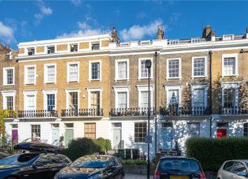 Thumbnail 3 bed maisonette for sale in Albert Street, Regents Park