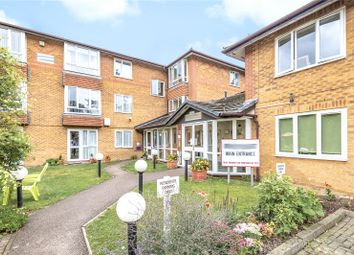 Thumbnail 1 bed flat for sale in Maple Court, 9 Pinner Hill Road, Pinner