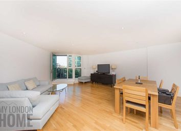 Thumbnail 2 bed flat for sale in Flagstaff House, 10 St George Wharf, Vauxhall, London