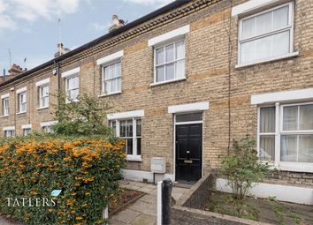 Thumbnail 4 bed terraced house for sale in Long Lane, East Finchley, London
