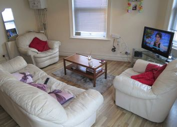 Thumbnail 3 bed flat to rent in Rippingham Road, Withington, Manchester