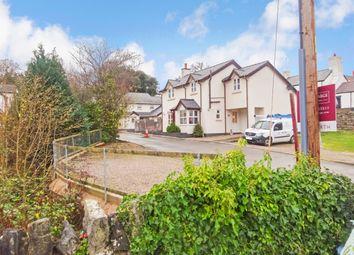 Thumbnail Property for sale in Plot 2 Afon Felin, Betws Yn Rhos