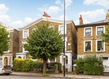 Queensbridge Road, Hackney, London E8. 4 bed terraced house
