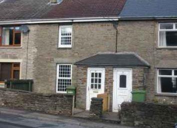 Thumbnail 3 bed property to rent in Newbridge Road, Pontyclun