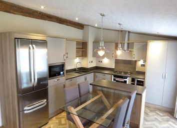 3 bed mobile/park home for sale in Rivendale, Pentewan, St. Austell PL26