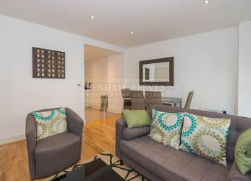 Thumbnail 2 bed flat to rent in Hooper Street, Aldgate