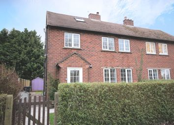Thumbnail 4 bed semi-detached house for sale in 17 The Garth, Crosby-On-Eden, Carlisle, Cumbria