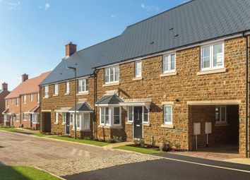 "Thumbnail 4 bed property for sale in ""The Sibford - Showhome Sales & Leaseback"" at Oxford Road, Bodicote, Banbury"