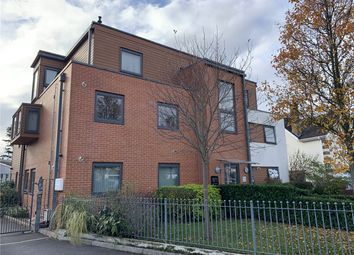 Thumbnail 1 bed flat to rent in Mead Road, Leckhampton, Cheltenham