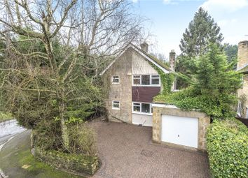 Thumbnail 3 bed detached house for sale in Barns Lane, Burford