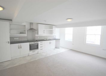 Thumbnail 1 bed flat to rent in St. Michaels Terrace, Meneage Street, Helston